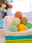 Bathbombs- Pack of 6