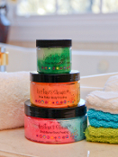 Wholesale Body Frosting- Sugar Scrub